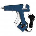 Pistola de cola quente K1000 com imã
