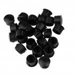 "Kit 25 tapa-furo 5/16"" locking plugs Dentcraft"
