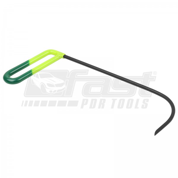 PTS2 Haste de porta ponta Ari Sharp 29 cm x 6 mm